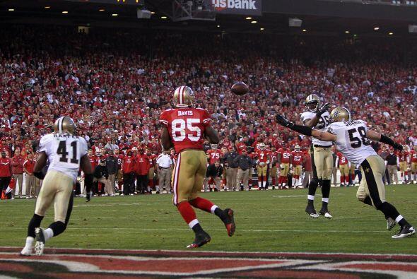 10.- La Ronda de Playoffs Divisionales de la NFC de 2011 (14 de enero de...