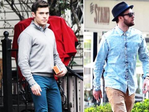 Si tu chico está 'out' en cuanto a la moda masculina, insp&iacute...