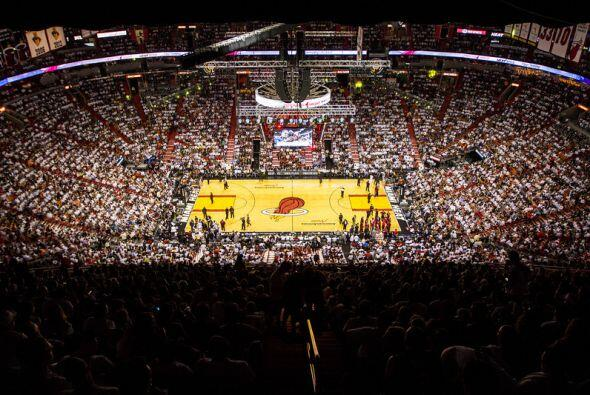 Los Chicago Bulls empiezan la temporada por fuera de casa ante el Heat d...