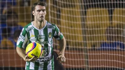 Boselli anunció que dejará al León en seis meses