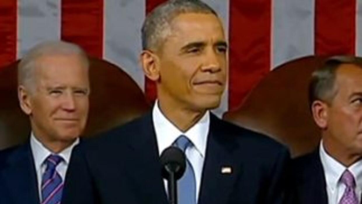 Obama Speech Comment