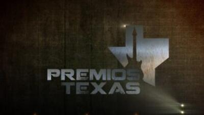 Disfruta de Premios Texas a las 7PM/ 6 Centro por Galavisión.