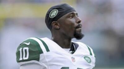 Santonio Holmes sería un problema del que los Jets estarían ansiosos de...