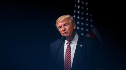 Trump hace campaña este miércoles en Florida
