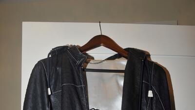 Una chaqueta de avestruz de 15,000 dólares y otros excesos del mal gusto al vestir de Paul Manafort