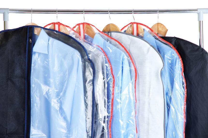 Cómo guardas la ropa una vez lavada también es clave para que dure más t...