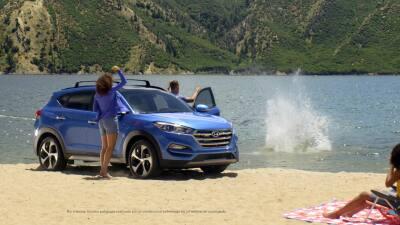 ¡No te pierdas el evento Epic Summer de Hyundai!