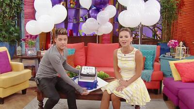 ¡Celebra y gana! Univision Mobile está de cumpleaños