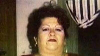 Quedo cerrado el caso de Edith Rodriguez, la mujer abandonada en una sal...