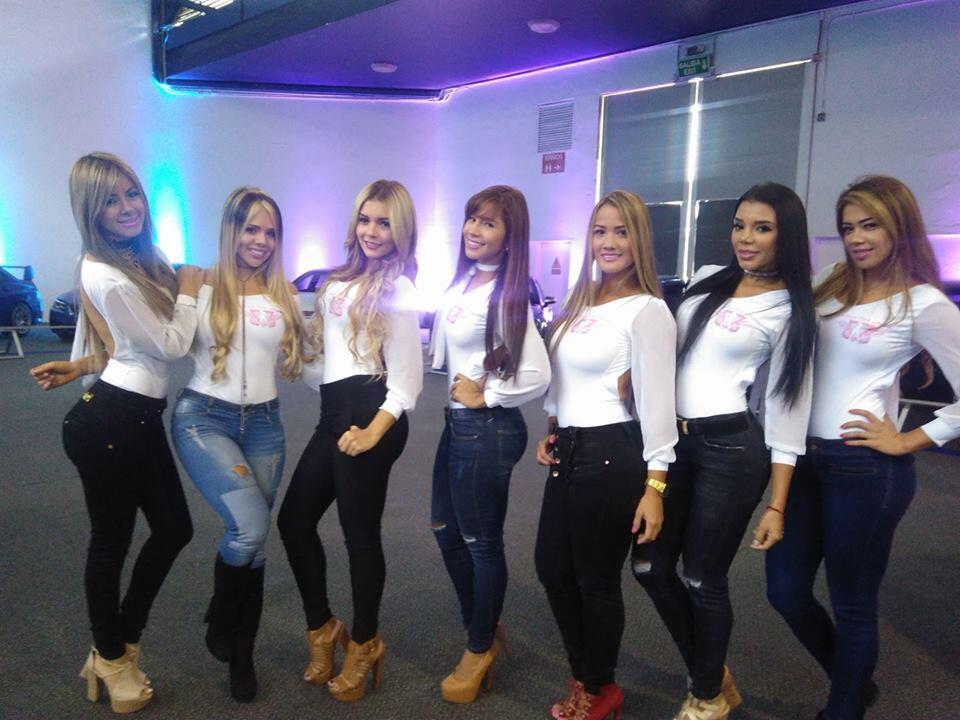 Los espectaculares cuerpos de las Chicas Car Audio en Colombia 1.jpeg