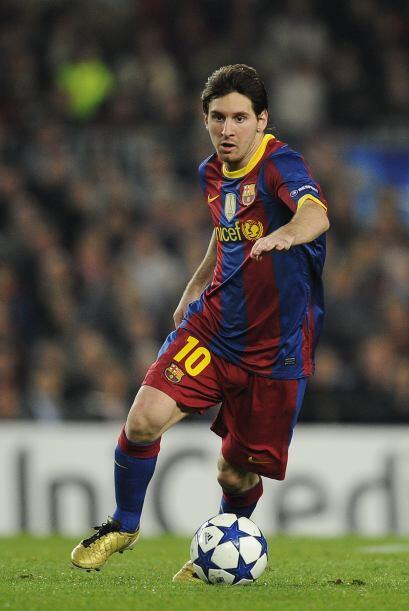 Hablar de Lionel Messi es hablar de la máxima figura de este equipo, y p...