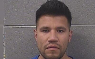 Arrestan al sospechoso de violar a una mujer que fue rescatada por un co...