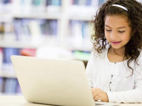 La tecnología para niños es un mercado importantísi...