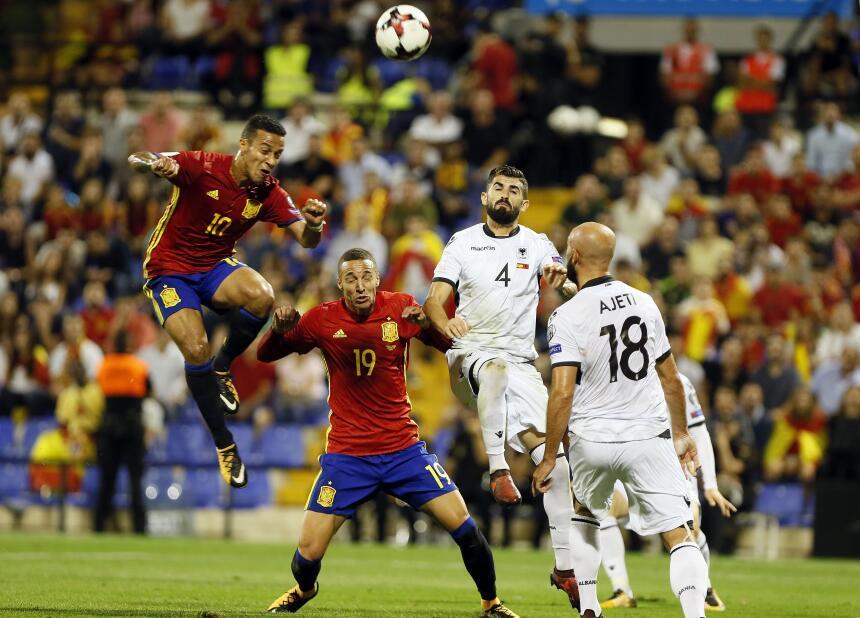 España se convirtió en el clasificado 11 a Rusia 2018 636429220966812573...