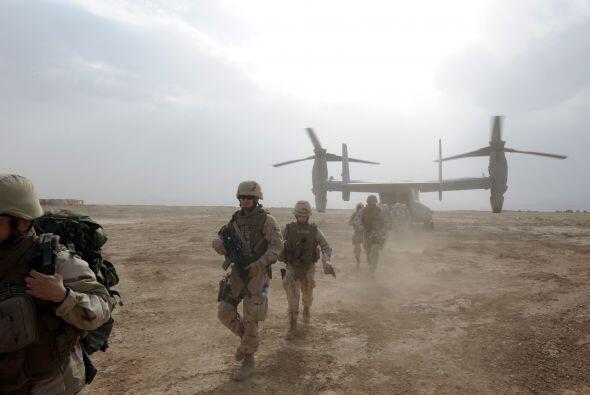 Después de haber sido marginadas de muchas actividades de la vida milita...