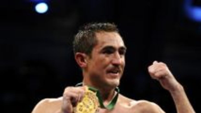 Marco Antonio Rubio contra Domenico Spada fue autorizada por el CMB.