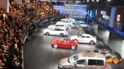 VW récord ventas