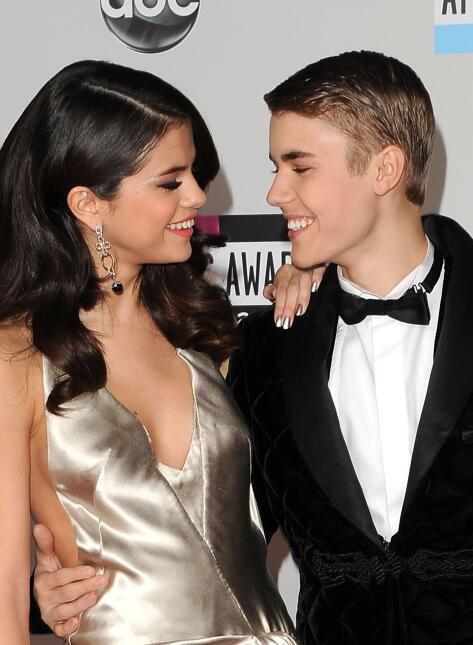 Selena Gómez y Justin Bieber pasaron el domingo juntos otra vez.
