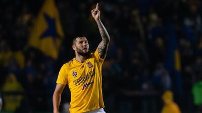Revive los goles de la Jornada 16 del Apertura 2018