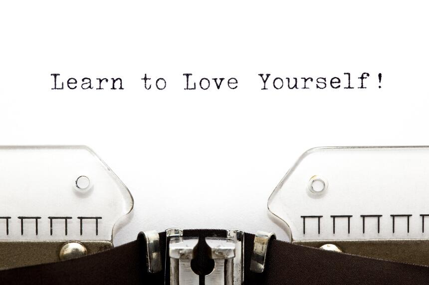 ¿Cómo lograr la autoaceptación?