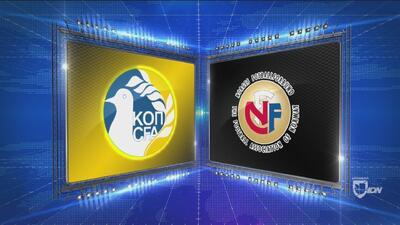 Chipre 0-2 Noruega - GOLES Y RESUMEN - Liga C - Grupo 3 - UEFA Nations League