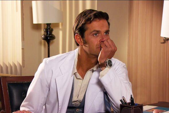 ¡Hasta que te diste cuenta Mateo, amas a Abigail con todo tu corazón! Y...