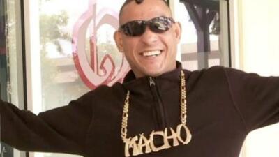 "Héctor ""Macho"" Camacho"