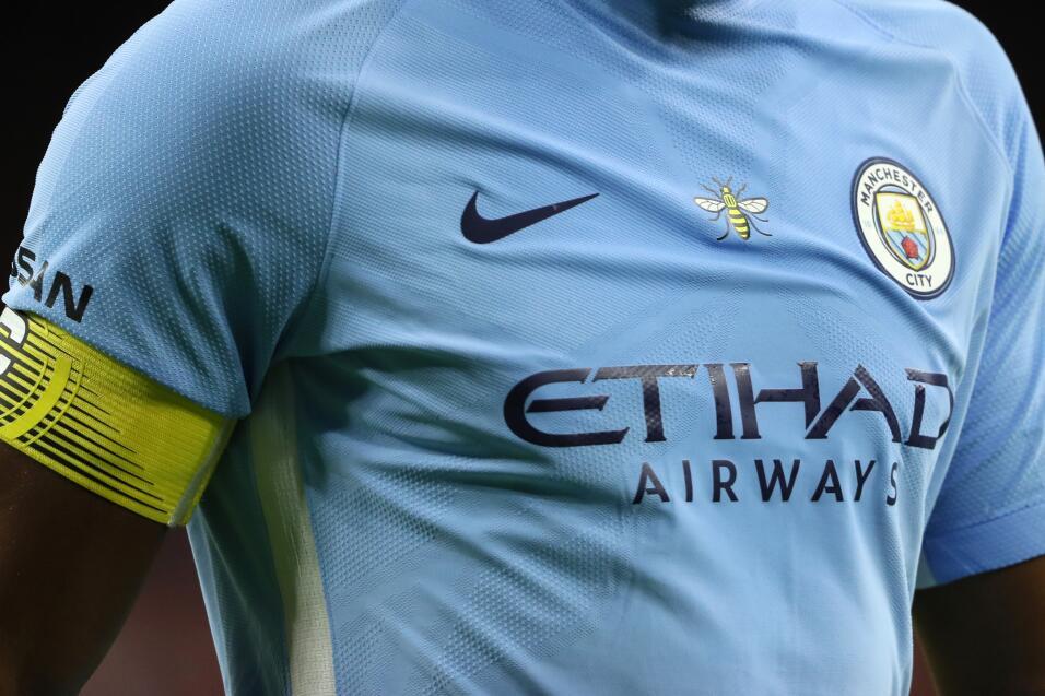 La Liga pidió investigar al Mánchester City por el 'fair-Play' financier...