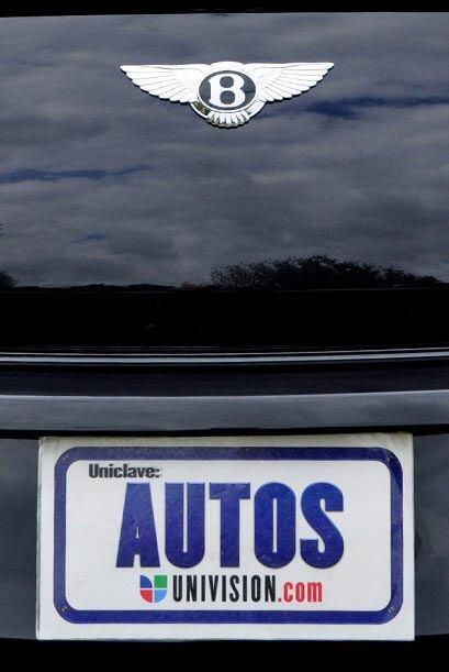 Estos autos ingleses se han vuelto muy populares en los últimos años, so...