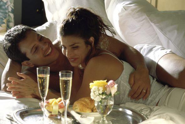 El espacio que compartes con tu pareja es uno de los lugares más importa...