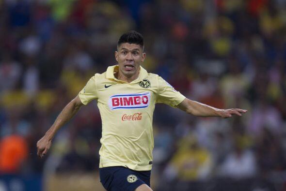 Como si se tratara de un capricho del destino, el delantero mexicano tie...