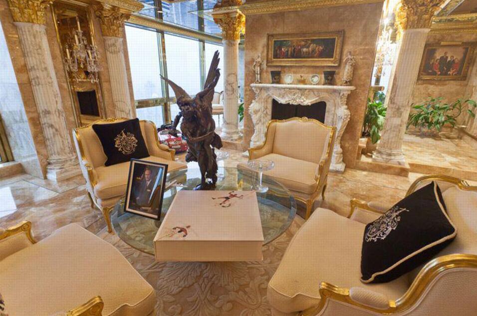 Trump Pent House