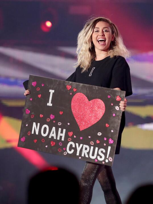 Miley Cirus