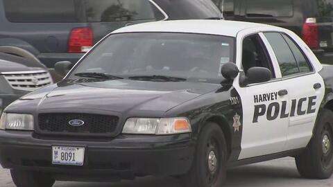 Alerta en el suburbio de Harvey luego de dos intentos de rapto que invol...