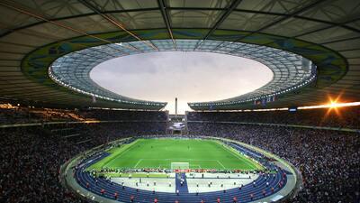 El Azteca, Maracaná, Centenario, Luzhniki y más: los 18 estadios más grandes de los Mundiales