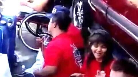 Denuncian que niños mexicanos con discapacidad habrían sido maltratados...