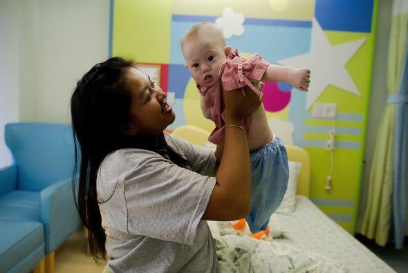 Chanbua asegura que no puede costear la crianza del bebé, así como los t...