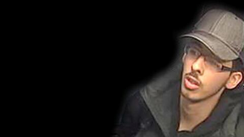 Salman Abedi.
