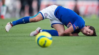 Cruz Azul amplía su lista de transferibles a seis jugadores