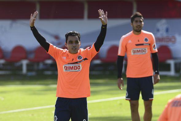 Este 8 de mayo, el Club Deportivo Guadalajara cumple un aniversario más,...
