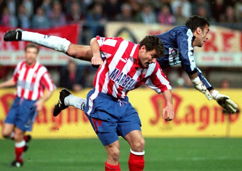 Atlético de Madrid remonta con diez ante el Girona AP_98030801332.jpg