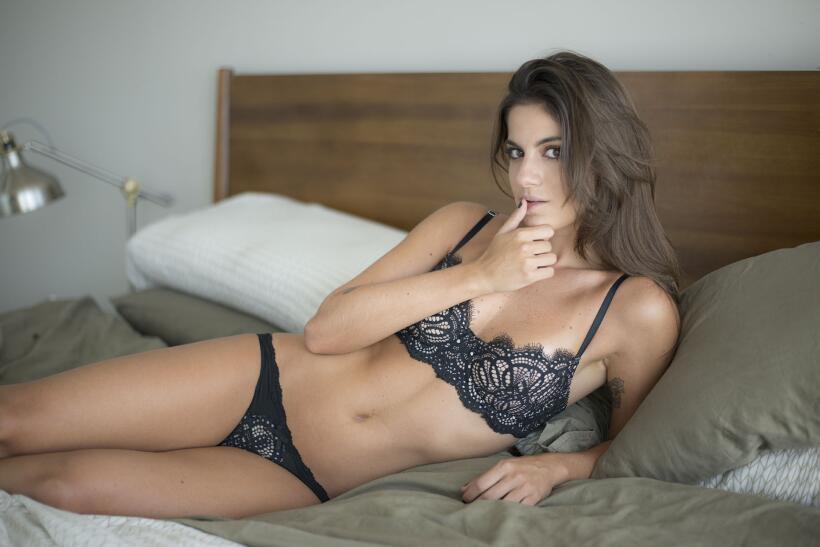 Bárbara Sayao (@barbara_sayao) brilla por su belleza, caracter&ia...