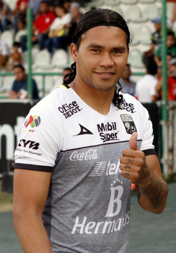 Aburrido empate entre Jaguares y León Carlos Pena de Leon.jpg