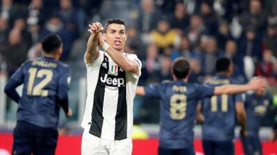 "Cristiano Ronaldo: ""El United no ha hecho nada especial"""