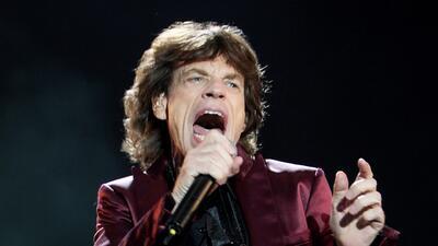 Los Rolling Stones podrían tener su museo en Londres