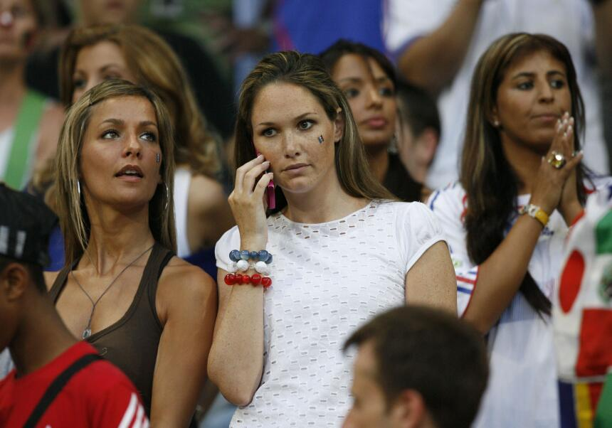 Divorcios en el fútbol: cuando el amor se acaba fuera de la cancha AP_06...