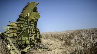 ¿Qué se sabe hasta ahora del derribo del MH17 de Malaysia Airlines?