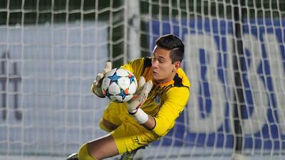 El XI ideal de los nuevos jugadores de la Liga MX