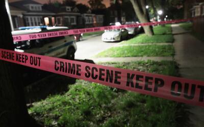 Adolescente perdió la vida tras recibir varios impactos de bala en el oe...