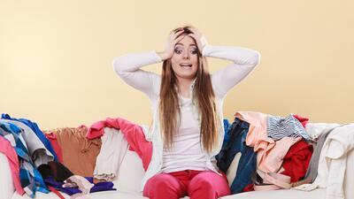 Hábitos que provocan desorden en tu hogar y que debes evitar